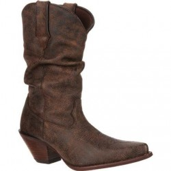"Crush by Durango Women's RD3553 11"" Women's Slouch Boot"