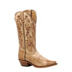 Rugged Country Ladies Snip toe 0831