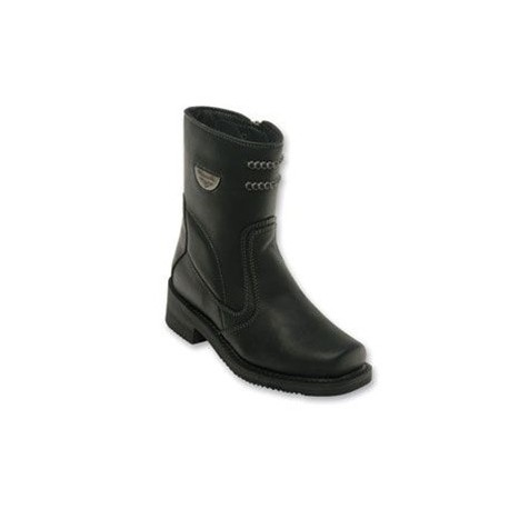 Womens Milwaukee Motorcycle Boot Shifter