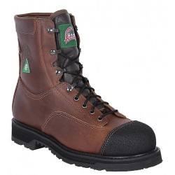 34314 - Men's Canada West® Lace Work Boots