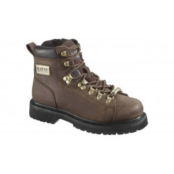 Bates 47103 Womens Black Canyon Work/Riding Boot