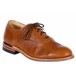 Men's WM. Moorby® 2837 Kalo Miel Oxford Boot