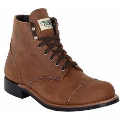 Canada West 2824 Whisky Kodiak Men's WM. Moorby® Signature Series Boots