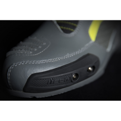 Icon Overlord Boot Grey