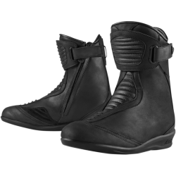 ICON EASTSIDE CE Women's STEALTH BOOT