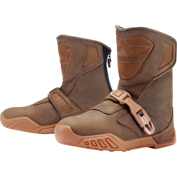 Icon's - Raiden Treadwell Waterproof Boots Brown