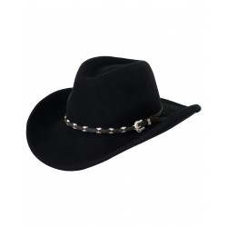 Outback's 1320 Hat Blk