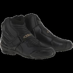Stella Smx-1 R Boots Black/ Gold