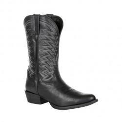 Men's Durango Rebel Frontier Black Onyx Boots