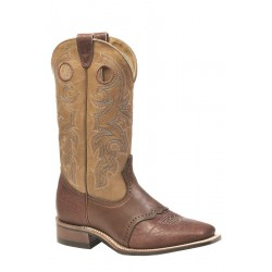 Boulet Wide Square Toe Boot 0231