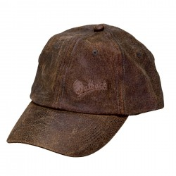 Outback's LEATHER SLUGGER brown