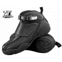 Speed & Strength's - MOMENT OF TRUTH moto shoe black