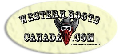 WesternBootsCanada.com By: Leather King